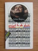 Anticariat: Mircea Dinescu - Corijent la cele sfinte