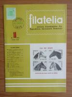 Anticariat: Revista Filatelia, anul XIX, nr. 10 (174), octombrie 1970