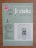 Anticariat: Revista Filatelia, anul XVII, nr. 9 (149), septembrie 1968