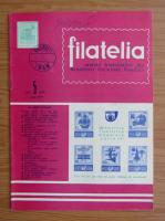 Anticariat: Revista Filatelia, anul XVIII, nr. 5 (157), mai 1969