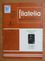 Anticariat: Revista Filatelia, nr. 11 (187), anul XX, noiembrie 1971