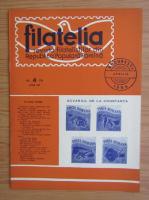 Anticariat: Revista Filatelia, nr. 4 (76), anul XIII, aprilie 1964
