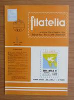 Anticariat: Revista Filatelia, nr. 6 (182), anul XX, iunie 1971