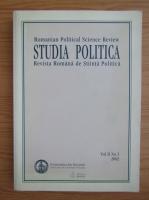 Anticariat: Revista Romana de Stiinta si Politica, vol. 2, nr. 3, 2002