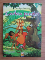 Anticariat: Rudyard Kipling - Cartea junglei