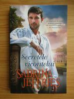 Sabrina Jeffries - Secretele vicontelui