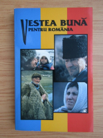Anticariat: Vestea buna pentru Romania. Noul Testament