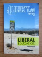 Anticariat: 4Liberty.eu, no. 6, april 2017