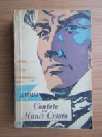 Anticariat: Al. Dumas - Contele de Monte Cristo (volumul 2)
