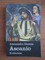 Alexandre Dumas - Ascanio