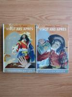 Anticariat: Alexandre Dumas - Vingt ans apres (2 volume)