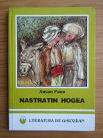 Anticariat: Anton Pann - Nastratin Hogea