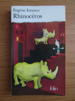 Eugen Ionescu - Rhinoceros