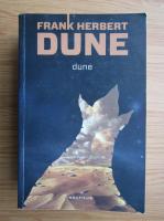 Anticariat: Frank Herbert - Dune