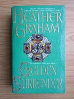Anticariat: Heather Graham - Golden surrender
