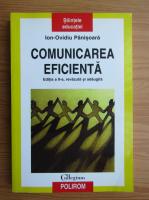Ion Ovidiu Panisoara - Comunicarea eficienta