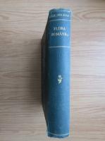 Anticariat: Iuliu Prodan - Flora mica ilustrata a Romaniei (1928)