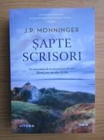 Anticariat: J. P. Monninger - Sapte scrisori