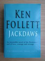 Anticariat: Ken Follett - Jackdaws