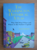 Laura Bergheim - The Washington historical atlas