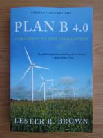 Lester R. Brown - Plan B 4.0