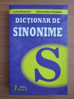 Lucica Buzenchi - Dictionar de sinonime