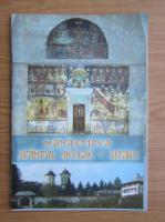 Manastirea Sfantul Nicolae Sitaru