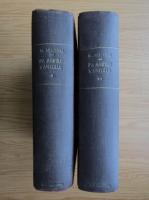 Margaret Mitchell - Pe aripile vantului (2 volume, 1936)