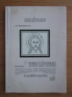 Mihai Radulescu - Chemarea lui Dumnezeu in temnitele comuniste