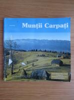Muntii Carpati (ghid de calatorie)