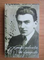 Nae Ionescu - Corespondenta de dragoste (volumul 1)