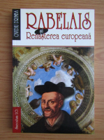 Anticariat: Ovidiu Drimba - Rabelais si Renasterea europeana