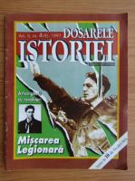 Anticariat: Revista Dosarele Istoriei, anul II, nr. 4 (9), 1997