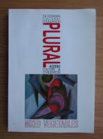 Anticariat: Revista Plural, nr. 4, 2000