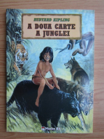 Anticariat: Rudyard Kipling - A doua carte a junglei