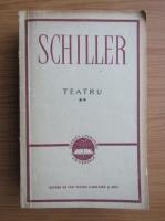 Anticariat: Schiller - Teatru (volumul 2)