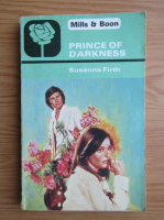 Anticariat: Susanna Firth - Prince of darkness