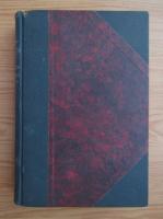 Anticariat: A. Theohari - Tratat elementar de terapeutica (volumul 1, 1922)