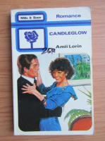 Anticariat: Amii Lorin - Candleglow
