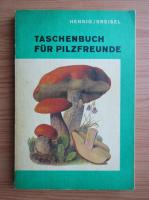 Anticariat: Bruno Hennig - Taschenbuch fur Plizfreunde