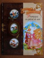 Anticariat: Colectia Cele mai frumoase povesti. Frumoasa cu parul de aur, nr. 8 (fara CD)