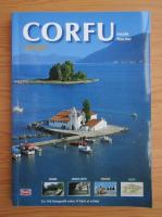 Corfu Ahilio. Insula feacilor