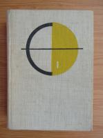 Anticariat: Dan Barbilian - Opera Matematica. Geometrie (volumul 1)