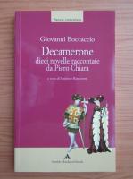 Anticariat: Giovanni Boccaccio - Decamerone