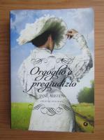 Jane Austen - Orgolio e pregiudizio
