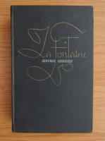 Anticariat: Jean de La Fontaine - Oeuvres choisies