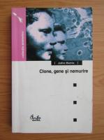 Anticariat: John Harris - Clone, gene si nemurire