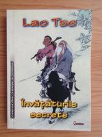 Anticariat: Lao Tse - Invataturile secrete