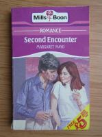 Margaret Mayo - Second encounter
