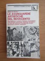 Mario De Micheli - Le avanguardie artistiche del novecento